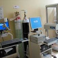 Pulmonary Function Lab