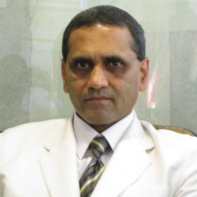 Dr. Anand Shah