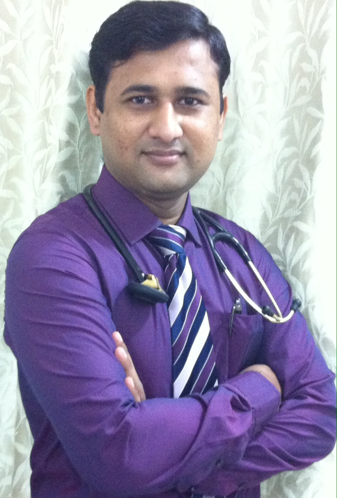 Dr. Nagesh Waghmare