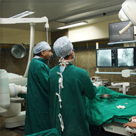 Surgical Oncology / Medical Oncology